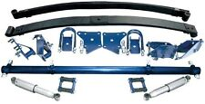 1947 48 49 50 51 52 53 1/2 TON CHEVY G.M.C. PICK UP TRUCK REAR LEAF SPRING KIT
