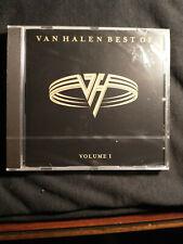 Van Halen Best Of Volume I (Brand New) CD