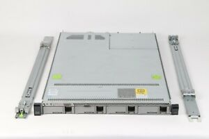 Cisco UCSC-C220-M3L UCS c220 M3 L Server 2x Intel Xeon E5-2630 @ 2.30GHz 64GB Rm