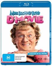 Mrs. Brown's Boys D'movie (Blu-ray, 2014)