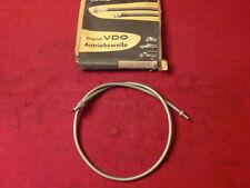 cable de compteur VDO VESPA HOFFMANN 1957 1958    0528105