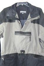 Extreme Sports Outdoor Coat Jacket Men's XL Waterproof Over the Head