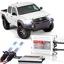GENSSI HID Xenon Conversion Kit Bulbs 55W X-treme For Toyota Tacoma 2005-2011