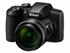 Fotocamera Digitale Bridge Nikon B600 16MPix Zoom 60X BK (Garanzia Nital 4 anni)