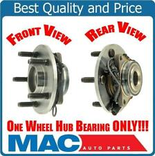 06 to 12/07/08 Ram 1500 5 Stud 4 Wheel ABS Wheel Bearing and Hub Assembly