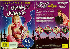 I Dream Of Jeannie (DVD, 2015, 20-Disc Set)