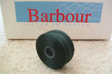 Genuine BARBOUR Nylon Belbob 45 yard Sewing Spool Reel Jacket Repair Thread