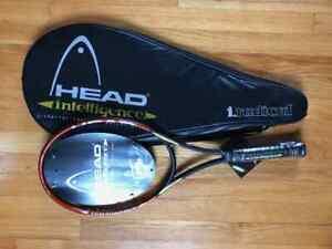 Brand New Head Intelligence Radical Midplus 4 5/8 (L5) i.Radical with Cover