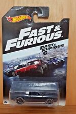 Hot Wheels Fast & Furious 2016 Complete Set of 8