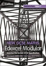 New GCSE Maths - Teacher's Pack Higher 2: Edexcel Modular (B), , New Book