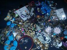 Used Costume Jewelry Lot 101