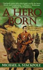 A Hero Born (Realms of Chaos: The First Book) Stackpole, Michael A. Mass Market