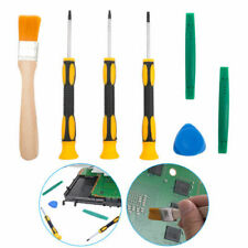 Pro 7Pcs T6 T8H T10H Screwdriver Repair Tool Kit For Xbox One/360 /PS3/PS4 USA