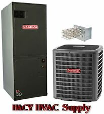 3 Ton 16 Seer 2 Stage Heat Pump System DSZC160361_AVPTC37D14_HKSC10XC
