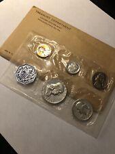 1957 US Mint Proof Set...5-coin Flat Pack