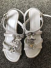 Dorothy Perkins Wedge Sandals Size 4