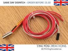 12v 40w Cable de cartucho de calentador Termistor Para V6 j-head hotend Bowden Extrusora
