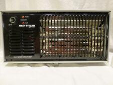 Arvin Heater 1320w/4505 BTU Electric Automatic Fan-Forced Instant Heater 30H2515