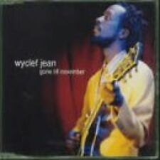 Wyclef Jean Gone till November (1998) [Maxi-CD]