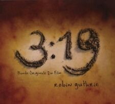Robin Guthrie - 3-19 Bande Original De Film [CD]