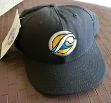 Vintage NEW West Michigan Whitecaps New Era Fitted Hat Cap Minor League Baseball