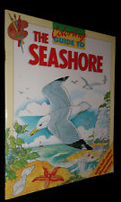 The Seashore - Dover Colouring Book | L/New PB, 1991