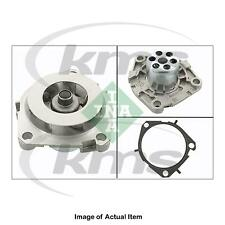 New Genuine INA Water Pump 538 0714 10 Top German Quality