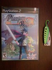 Phantom Brave: Special Edition  (Sony PlayStation 2, 2004) New and sealed