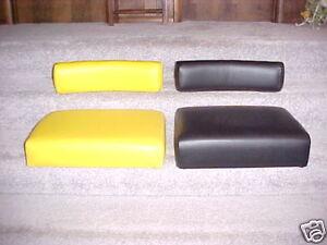 Seat For JOHN DEERE A, B, D, G, R, 50, 60, 70, 80, 520, 530, 620, 630, 720,730