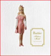 2010 Hallmark BARBIE Ornament MOVIE MIXER BARBIE *Priority Shipping*