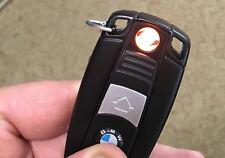 BMW Glühspirale Aufladbar Schlüssel-Design Elektronische Feuerzeug Aufladbar USB