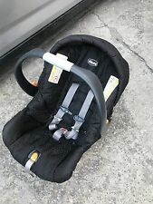 Chicco Keyfit Infant 22 Carseat with base-Ombra