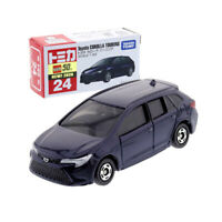 Takara Tomy Tomica 24 Toyota Corolla Touring Car Vehicle Diecast Model