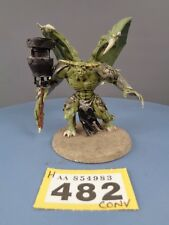 Warhammer 40,000 Chaos Space Marines Nurgle Daemon Prince 482