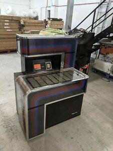 Seeburg STD160 Vinyl Jukebox