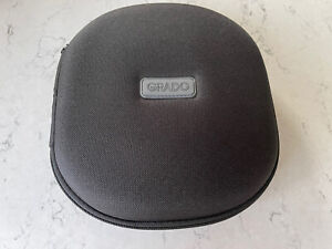 The Grado Headphone Carry Case - Original And In Great Condition