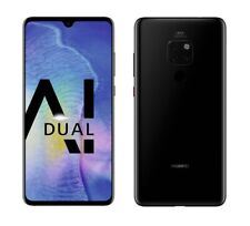 HUAWEI Mate 20 in Black Handy Dummy Attrappe - Requisit, Deko, Ausstellung