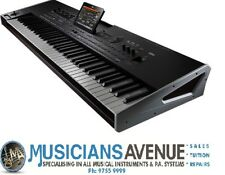 Korg PA4X 76 Note Professional Arranger Keyboard With Free Stand