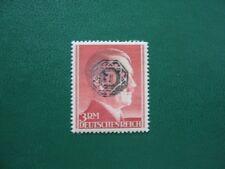 Lokalpost Löbau MiNr 24 (3 RM) postfrisch, Zähnungsmängel oben (L1629)