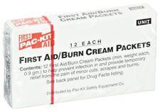 Crema Para Quemaduras Menores Primeros Auxilios First Aids Casos De Emergencia
