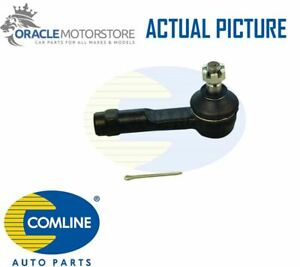 NEW COMLINE FRONT RIGHT TRACK ROD END RACK END GENUINE OE QUALITY CTR2099