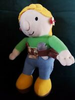 Bob The Builder  Character Wendy Soft Toy