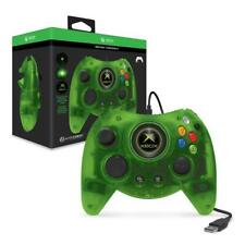 Hyperkin Duke Controller (green) Xbox One Windows 10