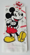Disney - Mickey Mouse - Classic Mickey Kitchen Towel