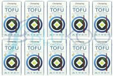 Clearspring Organic ambiante Tofu - 300 g (Pack de 10)