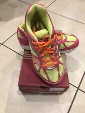BRAND NEW Saucony Kinvara 4 Girls Trainer Size 3 Uk