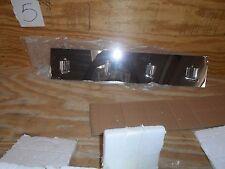 Dainolite Lighting V311-4W-PC Light Bathroom Light  Polished Chrome