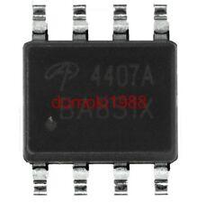 5 PCS New AO4407A 4407A SOP8  ic chip