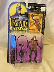 Kenner Legends Of Batman Catwoman