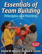 Essentials of Team Building: Principles And Practices-ExLibrary